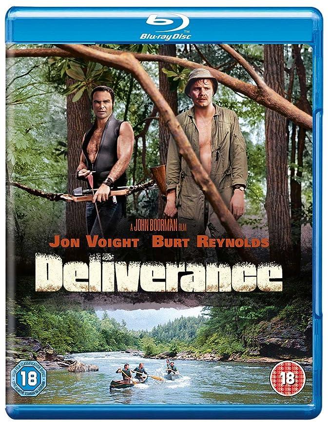 Deliverance [Edizione: Regno Unito] [Reino Unido]