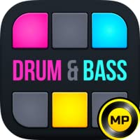 Drum And Bass Machine — Electro Pads
