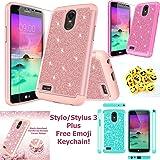 for LG Stylo 3 Plus, LG Stylus 3, LG K10 PRO Cute