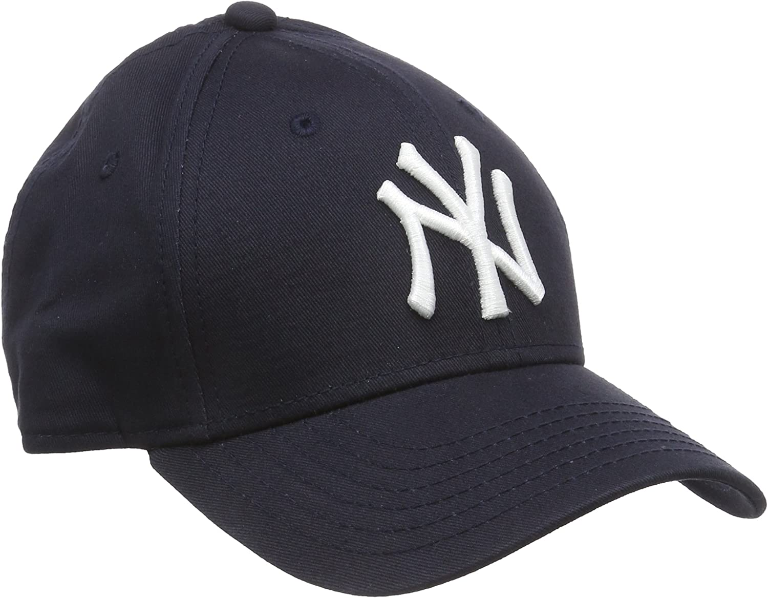 New Era 10877283 MLB Basic 9 Forty - Gorra de béisbol para niños (6-10, Ajustable)