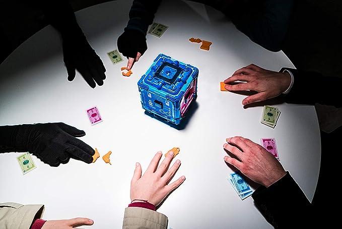 John Adams 10790 Banco Attack Game, Multi: Amazon.es: Juguetes y juegos
