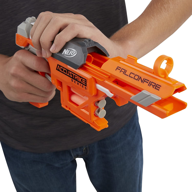 Hasbro Nerf n-Strike Elite Accustrike Series Falconfire