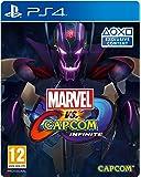 Marvel Vs Capcom Infinite: Deluxe Edition (PS4)