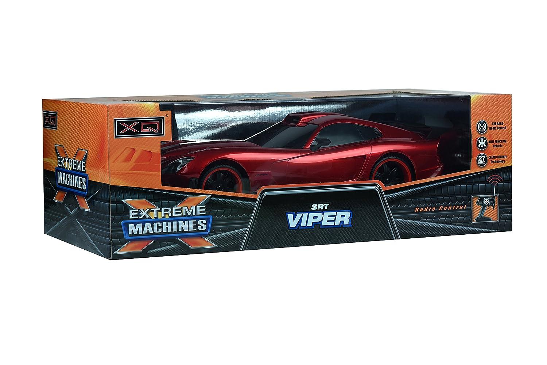 Srt Viper Radio Controlled Car 118 Toys Games 591xv Can39t Program Remote