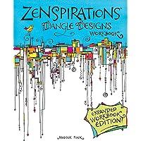 Zenspirations Dangle Designs, Expanded Workbook Edition