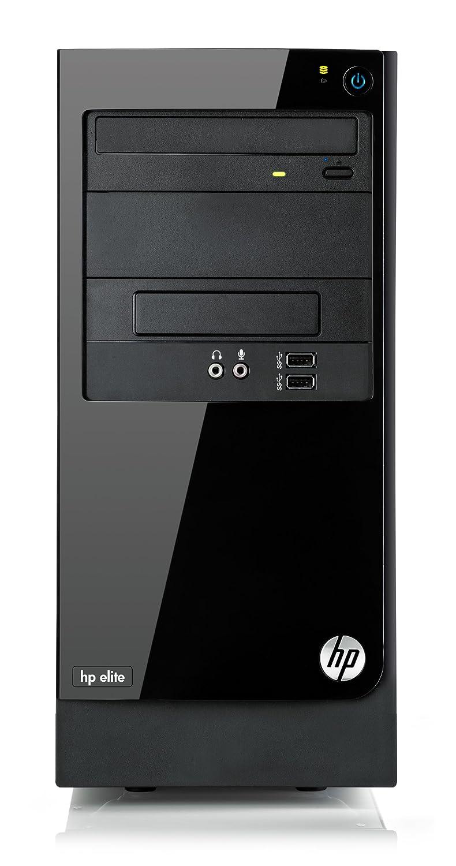 HP Compaq d Microtower Desktop PC