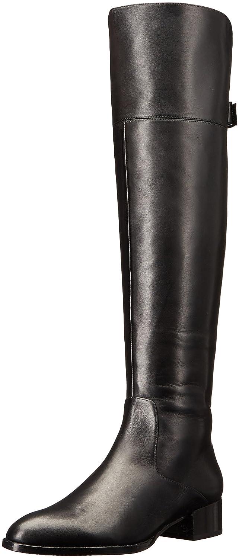 Donald J Pliner Women's Aspyn-01 Engineer Boot B005AEYOTO 10 B(M) US|Black