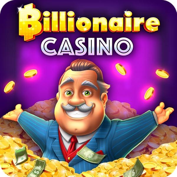 Amazon Com Billionaire Casino Free Slots Games Poker Appstore For Android