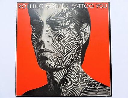 Tattoo You: Rolling Stones: Amazon.es: Música