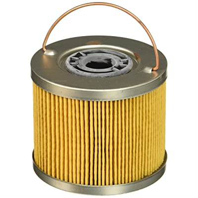 Baldwin Heavy Duty PF598-30 Fuel Filter,2-3/4 x 3-7/32 x 2-3/4 In: Automotive