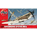 Airfix 1:72  Supermarine Spitfire Mk1a Military Aircraft Series 1 Model Kit