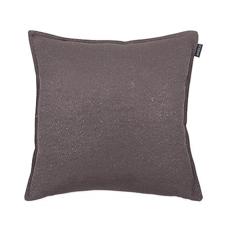 Textilhome Funda de Cojín Dolce - Medida 50X30cm. Color ...