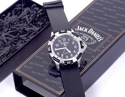 Jack Daniels- Wrist Watch