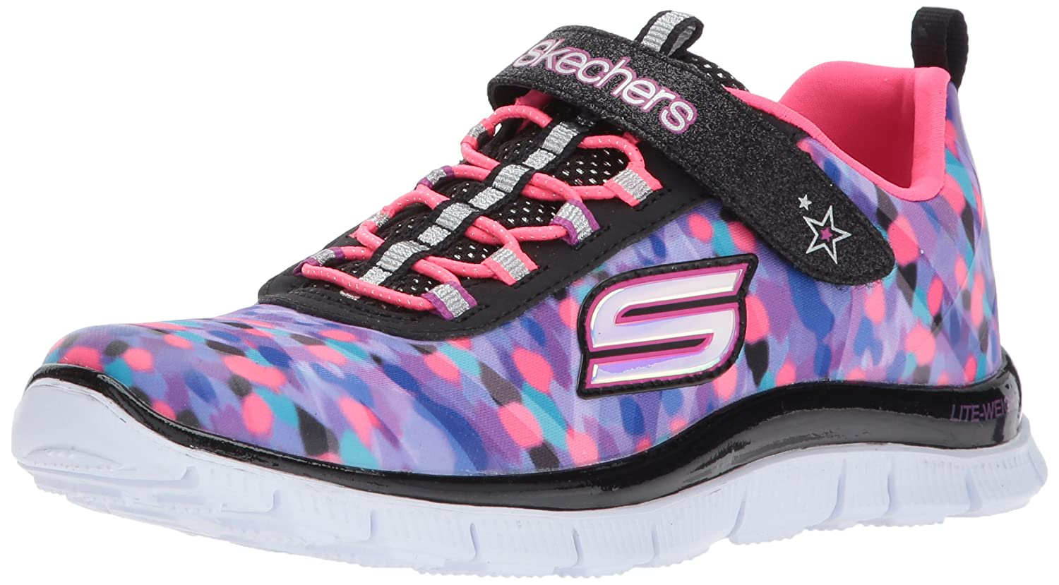 Skechers Kids Kids' Skech Appeal-Color Daze Sneaker SKECH APPEAL - COLOR DAZE - K