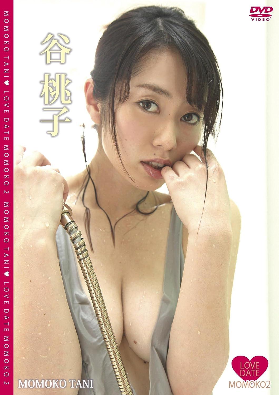 Dカップグラドル 谷桃子 Tani Momoko さん 動画と画像の作品リスト