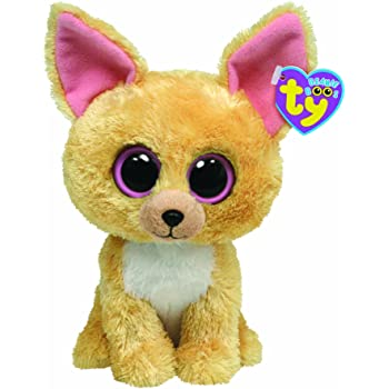 Amazon.com: Ty Beanie Boos Rootbeer Terrier Plush Dog