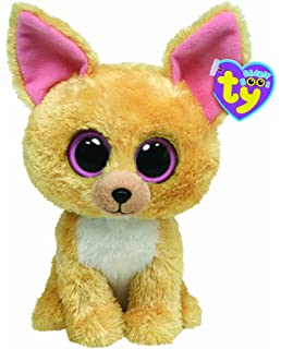 f4a864a93ba Amazon.com  Ty Beanie Boos - Princess the Poodle  Toys   Games