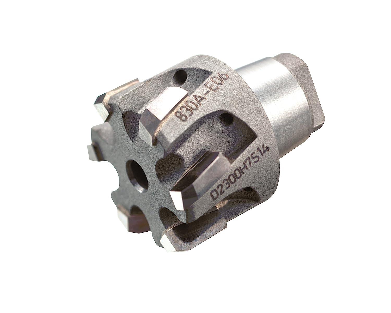 Sandvik Coromant 830A-E06D2400H7S16 CoroReamer 830 Solid Carbide Head for Reaming 5765094