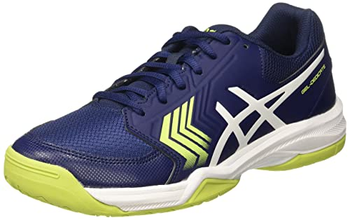 01382628f3ee Asics Gel Dedicate 5 Tennis Shoes - SS17-11  Amazon.ca  Shoes   Handbags