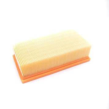 10 Staubbeutel für Kärcher NT 351 Eco Ho Staubsaugerbeutel Filter Filtertüten