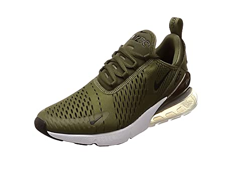 newest 0e2af 06f5f Nike Men s Air Max 270 Gymnastics Shoes, (Black Anthracite White Solar