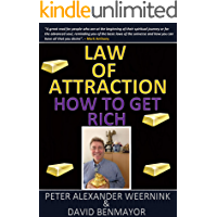 LAW OF ATTRACTION: HOW TO GET RICH