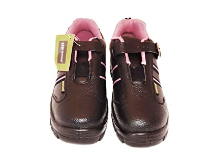 WI Ladies Safety Shoes/Women Safety