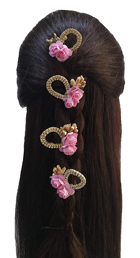 Buy Hair Flare Hair Accessories For Women Stylish 2078 Pins