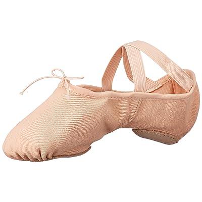 Amazon.com   Bloch Zenith-w, Pink, 6.5 C US   Ballet & Dance