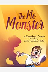 The Me Monster Kindle Edition