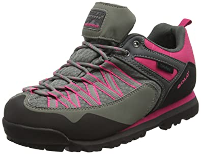 Womens Swiss Low Rise Hiking Shoes Gola