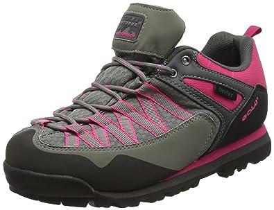 Womens Swiss Low Rise Hiking Shoes Gola eTMM93