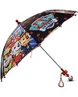 Nickelodeon Little Boys Paw Patrol Character Umbrella, Age 3-7