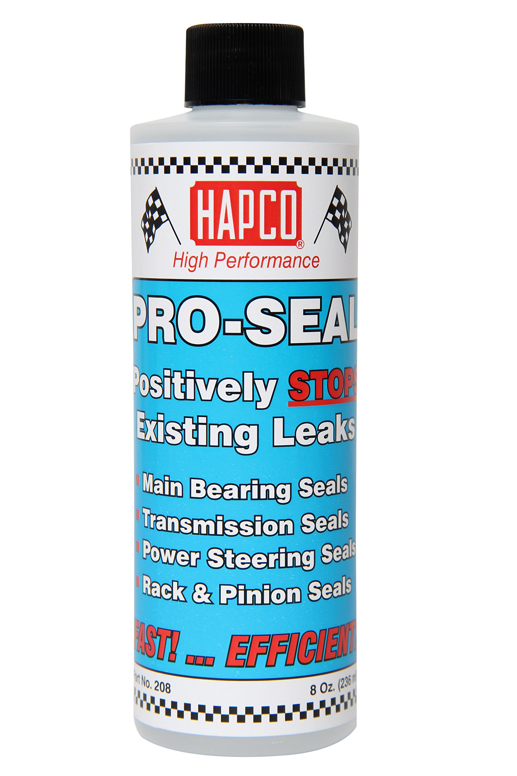 Hapco Products - Pro-Seal – 8 oz.