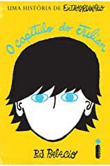 O capítulo do Julian (Portuguese Edition) Kindle Edition
