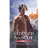 Seduced by a Scot (The Highland Grooms, 6)