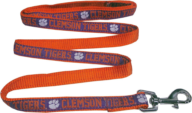 University of Arizona Nylon Ribbon Dog Leash