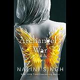 Archangel's War: Guild Hunter Book 12 (The Guild Hunter Series) (English Edition)