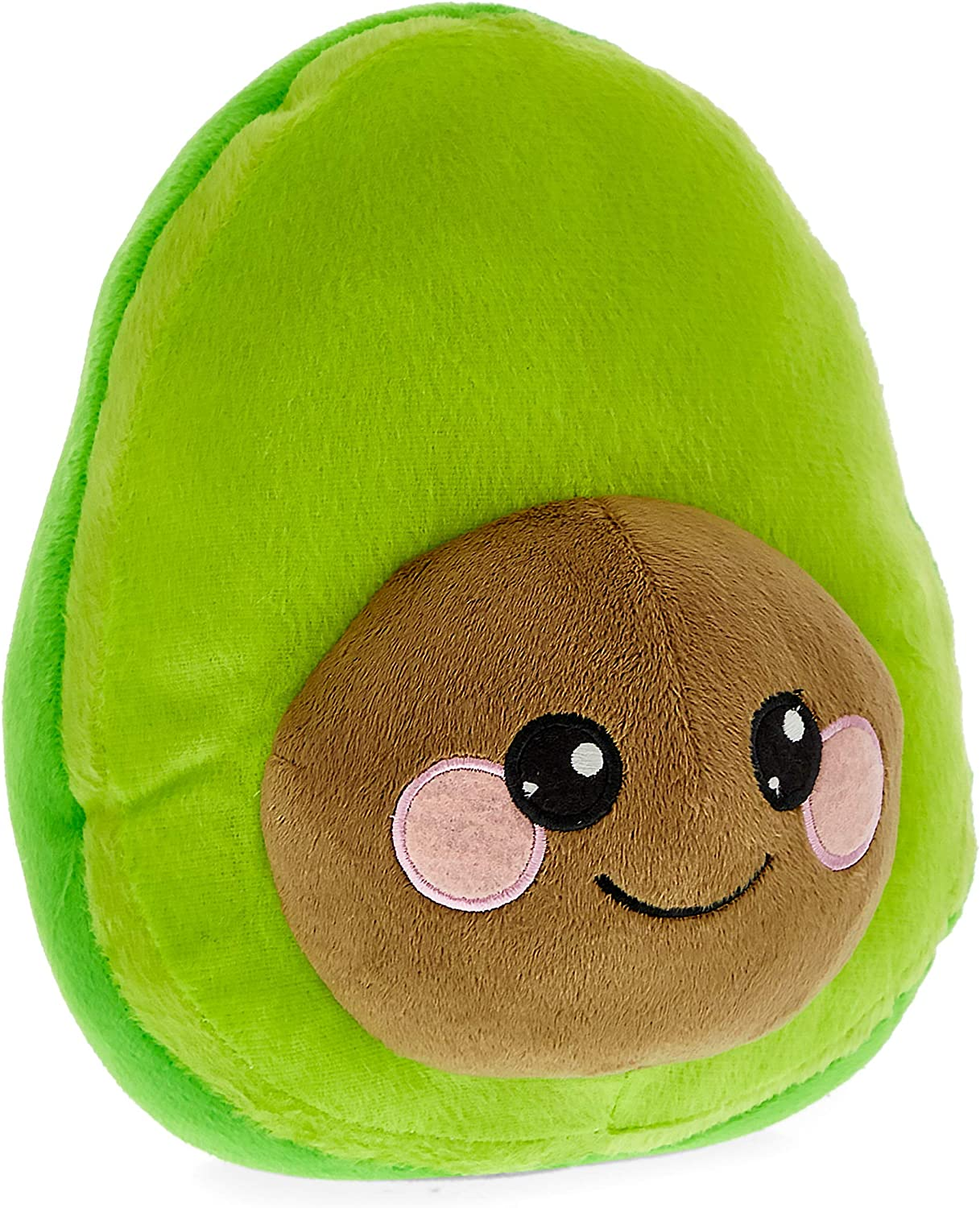10 Inches Cute Avocado Plush