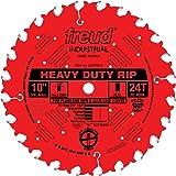 """Freud 10"""" x 24T Heavy-Duty Rip Blade (LM72R010)"""