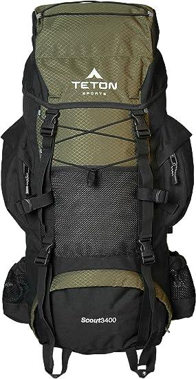 The 8 best backpacking backpacks under 200