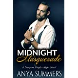 Midnight Masquerade (Dungeon Singles Night Book 1)