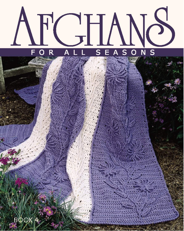 4: Afghans for All Seasons