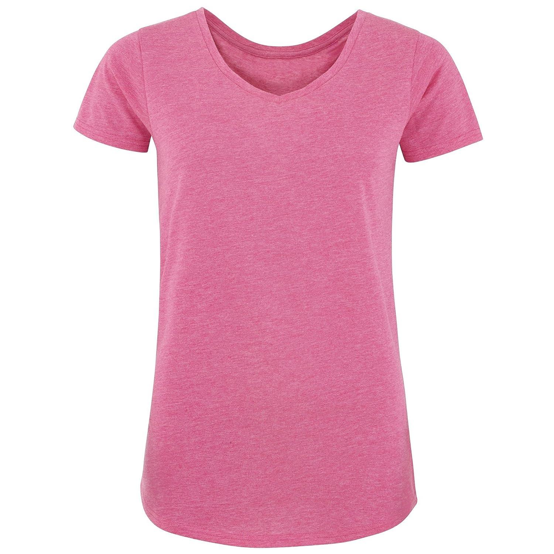 Comfy Co Womens/Ladies Sleepy T Short Sleeve Pyjama T-Shirt