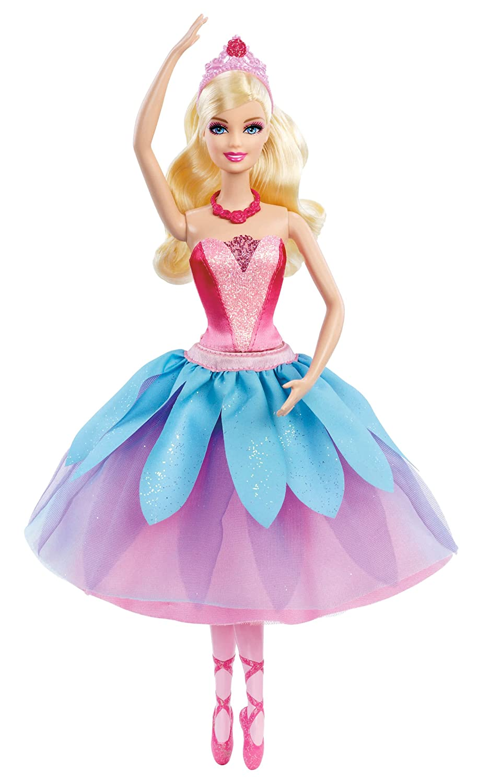 Barbie Mattel X8810 Mu/ñeca Kristyn Farraday