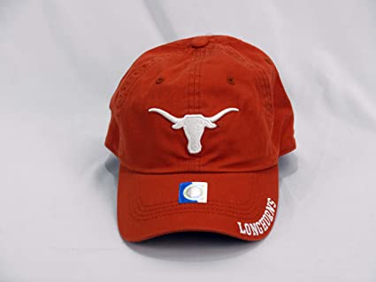 buy popular 31a63 bfa94 ... reduced university texas longhorns cap burnt orange 289c3 3e09d