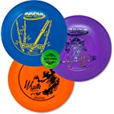 Driven Disc Golf - Advanced Players Pack - Innova Sets and Bundles Designed for Intermediate to Advanced Throwers