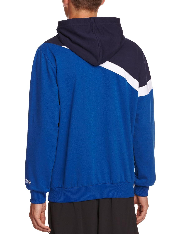 Mitre Polarisiert Fußball Fußball Fußball Sweatshirt Hoodie Top B00CZ83W6O Herren Vitalität 2c1bac