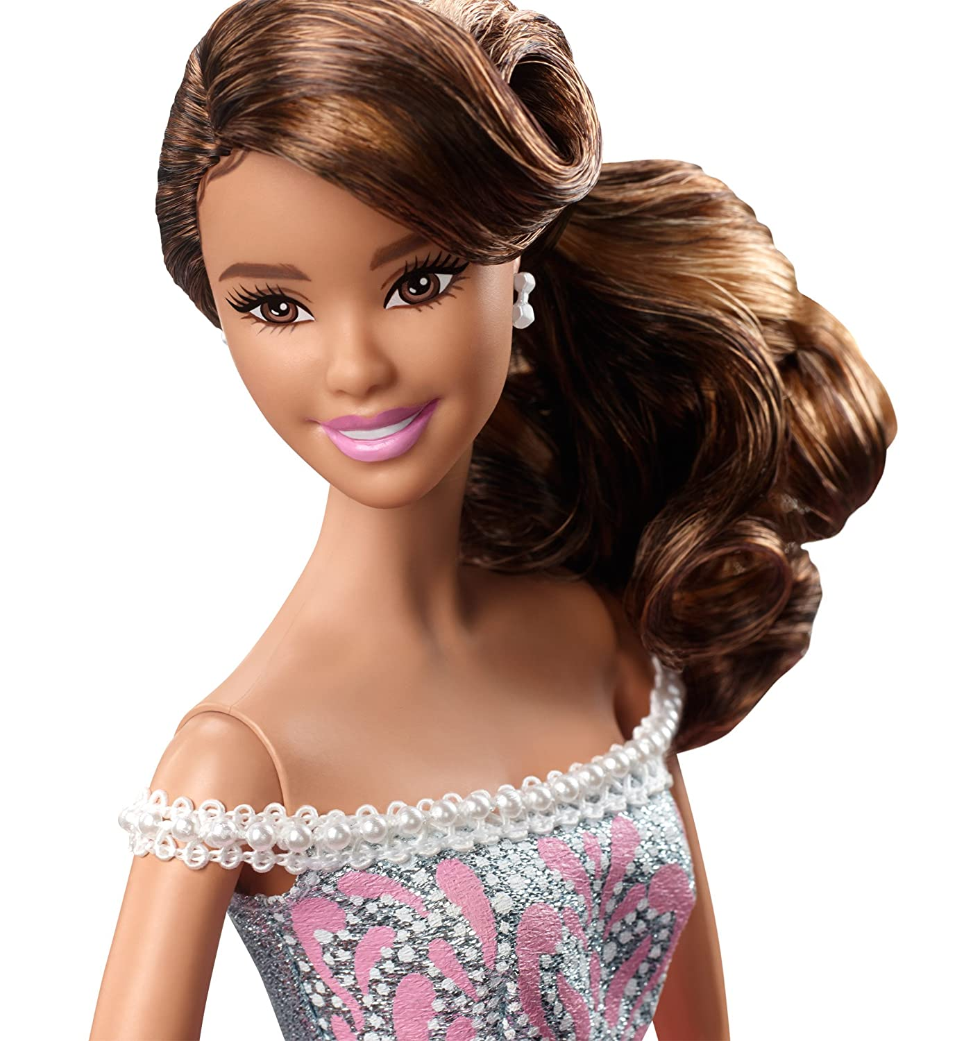 Barbie Collector Birthday Wishes Doll 91d90a