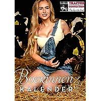 Boerinnen Kalender 2021